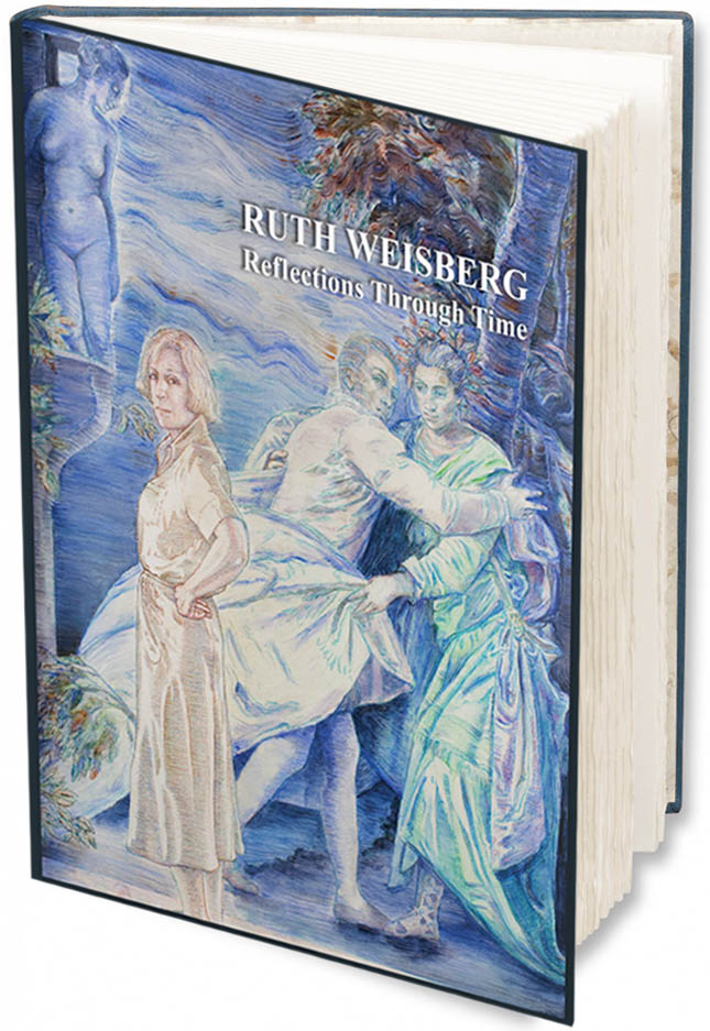 Ruth Weisberg New Publication