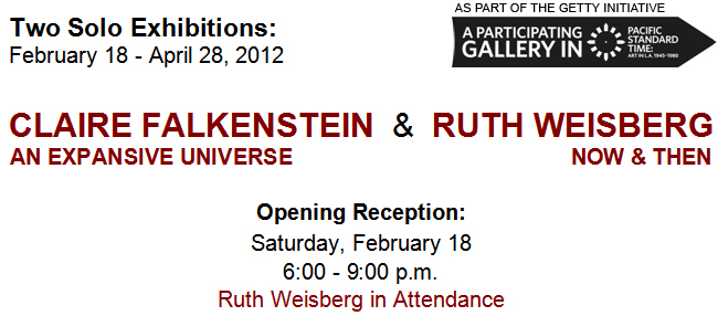 Opening-Two-Solo-Exhibits-Weisberg-Falkenstein-Feb-18