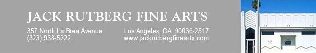 Jack Rutberg Fine Arts